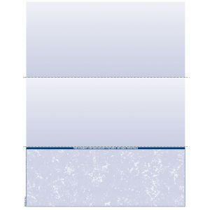 ADESA - Checks AMS Blue USA (0331B)