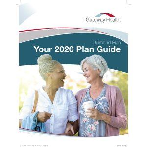 Gateway 2020 Medicare Welcome Guide - Diamond