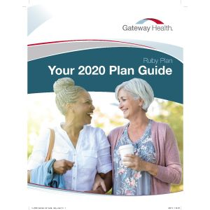 Gateway 2020 Medicare Welcome Guide - Ruby
