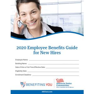 New Hire Benefit Guide