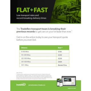 New Flat Rate Transport One page