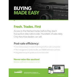 TradeRev - Buying Made Easy