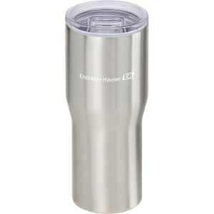 Urban Peak Vacuum Tumbler, silver