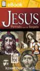 Jesus: Portraits from the Gospels **E-BOOK**