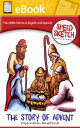 The Story of Advent Complete Collection - English & Spanish (Speed Sketch Bible Stories)